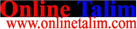 Online Talim